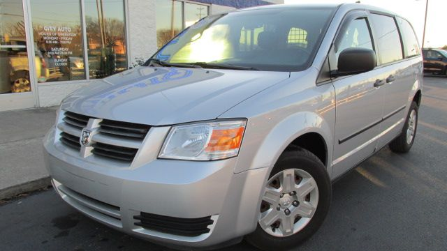 Buy 2009 Dodge Caravan Car
