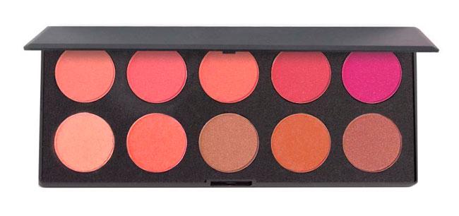Buy Blush Palette, Bright