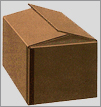 Buy Overlap slotted container
