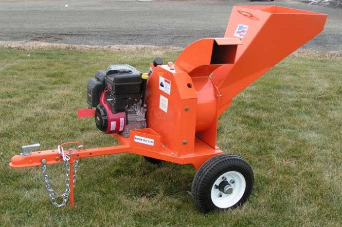 Buy 600 Series Chippers