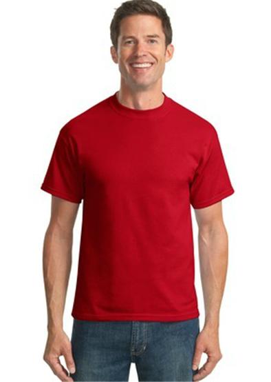 Buy PC55 Poly T-Shirt