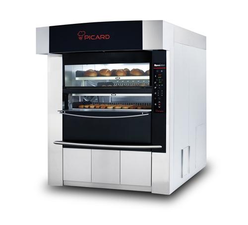 Buy Picard Revolution Baking Oven 8 pans