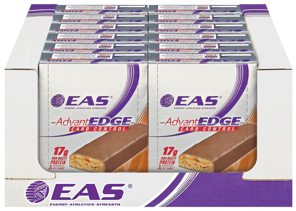 Buy ADVANTEDGE CHOCOLATE PEANUT BUTTER 2.11 OZ 12 CT DISPLAY