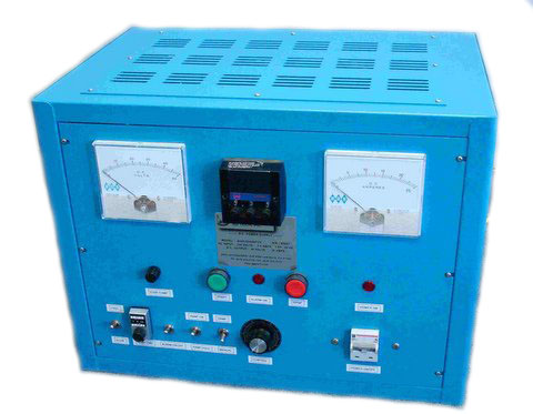 SSC Model Single Phase Power Supply