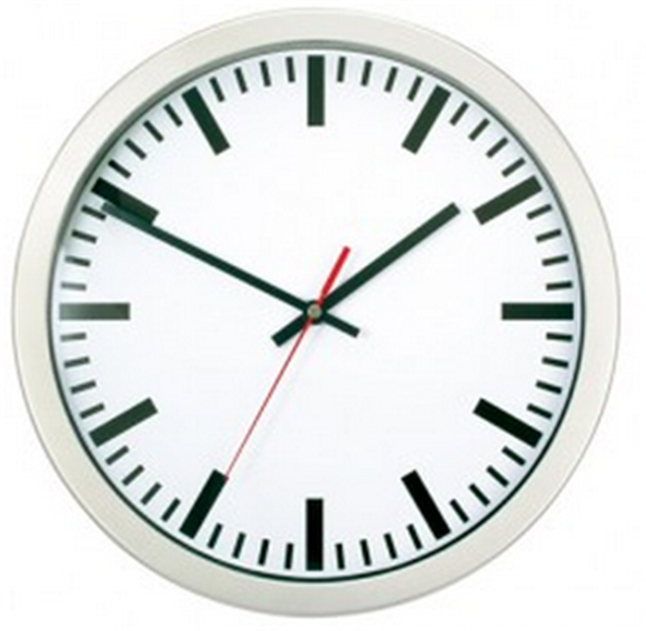 Buy Promotional Clocks