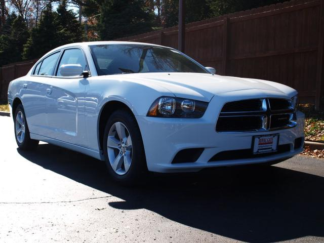 Dodge Charger SE Sedan Car