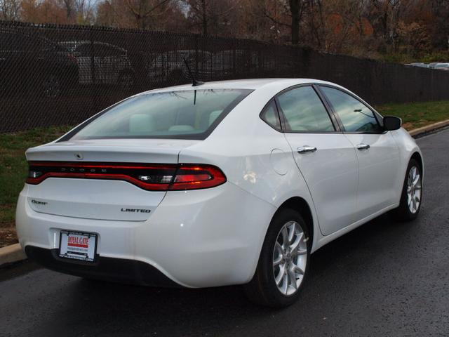 Buy Dodge Dart Limited Sedan Car