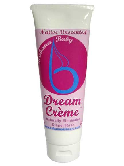Buy Dream Creme Diaper Rash Treatment