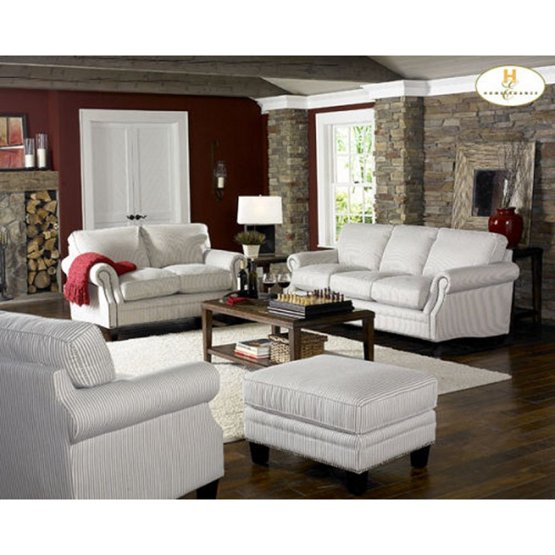Country Cottage 3-PC Living Room — Buy Country Cottage 3-PC Living ...