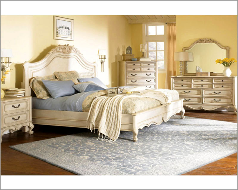 Buy Fairmont Designs 4 PC Bedroom Set