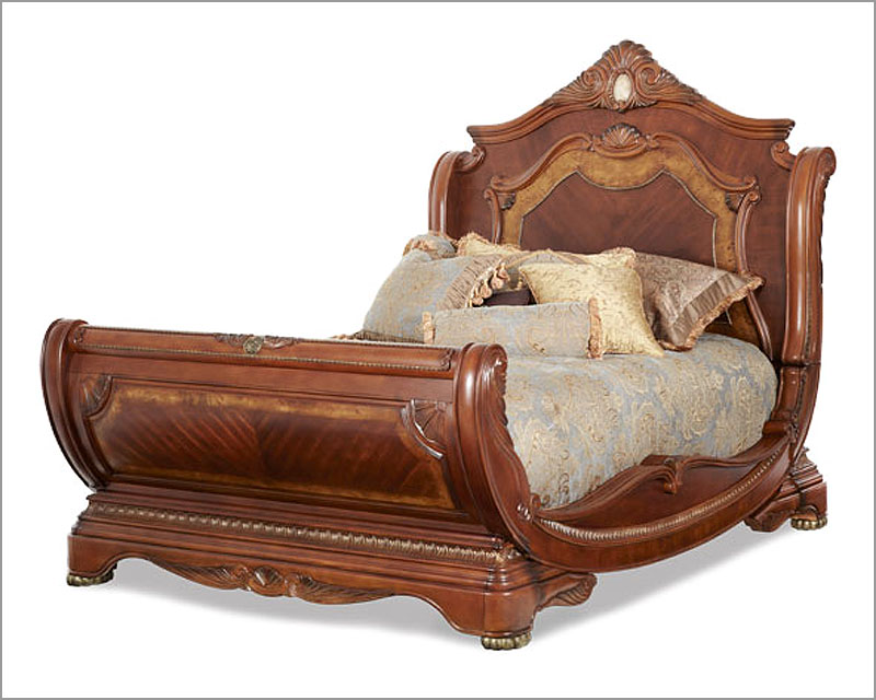 wooden bed price 1