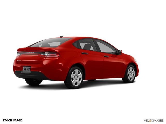 Buy Dodge Dart SE Sedan Car