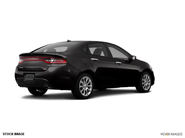 Buy Dodge Dart Limited Sedan Car