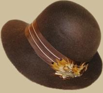 Buy Cloche hat