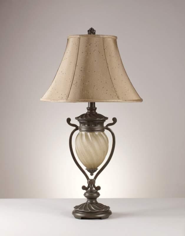 Buy Traditional Classics Gavivi Metal Table Lamp