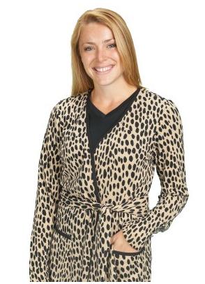 "Buy Koi Women's Gabrielle ""Jaguar"" Sweater"