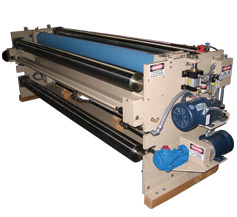 Buy Engraved Roll Type Wax Applicator complete wax control system
