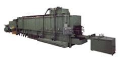 Buy Wax Cascader, Andax Air actuated Case Feeder Unit