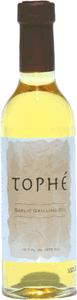 Buy Tophé Garlic Infused Rice Bran Oil