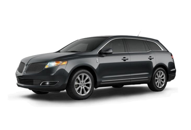 Buy Lincoln MKT 3.7L V6 - FWD Car