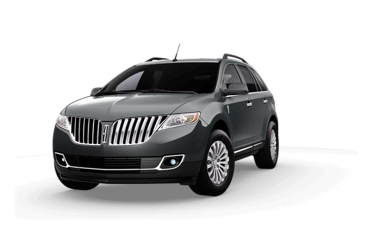 Buy Lincoln MKX 3.7L V6 - FWD SUV