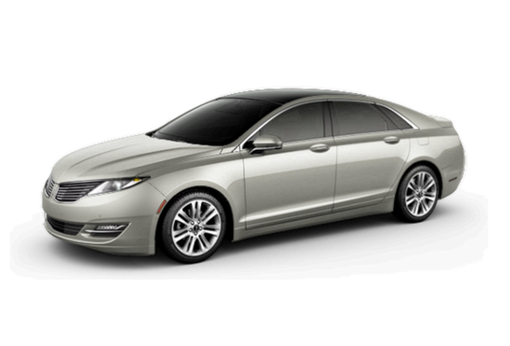Buy Lincoln MKZ 3.7L V6 - FWD Car