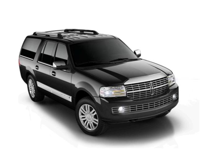 Buy Lincoln Navigator 4X2 SUV