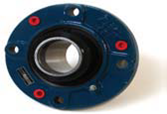 Buy Spherical Roller Flange Rotor Drum Bearing
