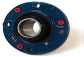 Buy Spherical Roller Flange Outer Bearing