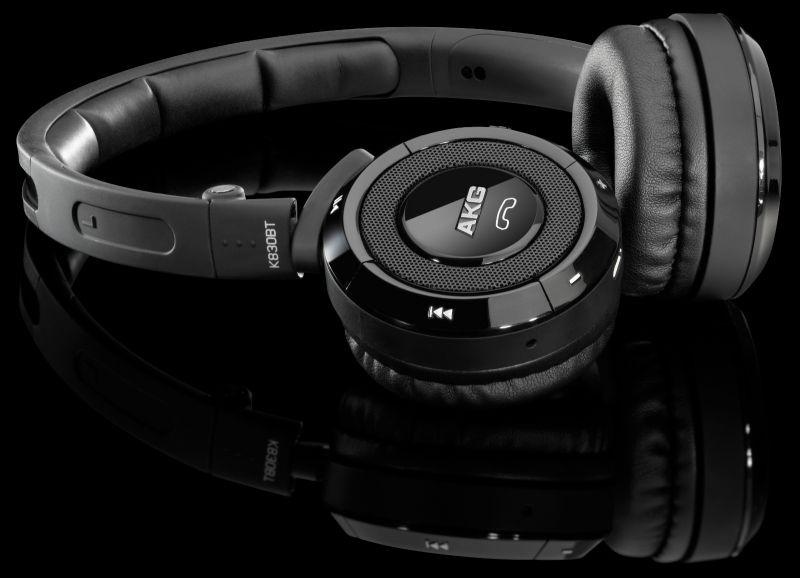 Buy Headphones K 830 BT AKG