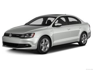 Buy Volkswagen Jetta Hybrid SEL Premium Car