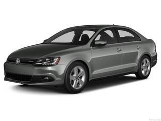 Buy Volkswagen Jetta Hybrid SE Car