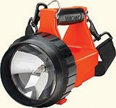 Buy Flashlight Fire Vulcan Orange
