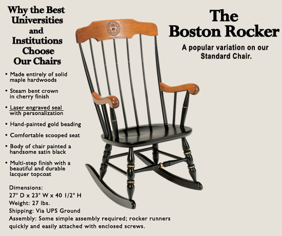 Buy The Boston Rocker