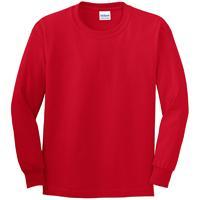 Buy Ultra Cotton Youth Long Sleeve T-Shirt