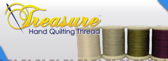 Buy Treasure Threads