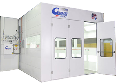 Buy The 3000 Series Spray Booth