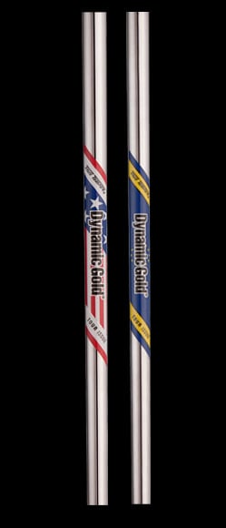 Buy Dynamic Gold Tour Issue Ryder Cup Shafts