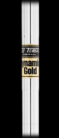 Buy Dynamic Gold Shafts