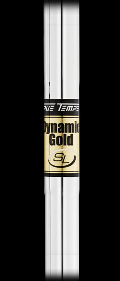 Buy Dynamic Gold SL Shafts