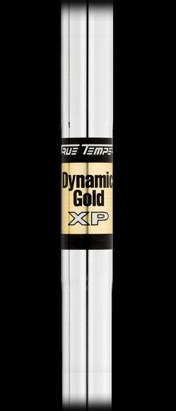 Buy Dynamic Gold XP Shafts