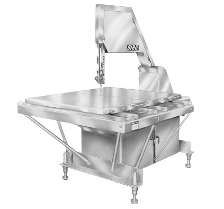 Buy BIRO® Model 4436-D13B Meat Saw