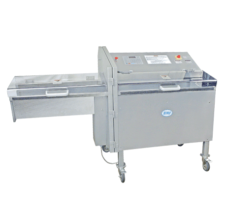 Buy The 109PC Electronic horizontal slicer