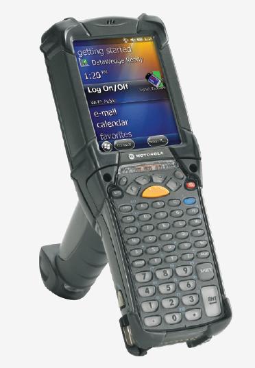 Buy Motorola MC9190 Mobile Computers