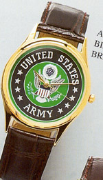 Buy Mens Wrist Watch W/Army Dial