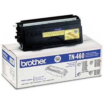 Buy Brother Toner Cartridge TN-460 - High Yield - Genuine Brother Brand