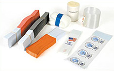 Buy Touchseal® Cohesive Paper Bands