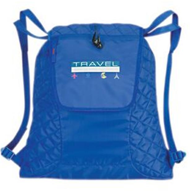 Buy Q-tek Drawstring Pack