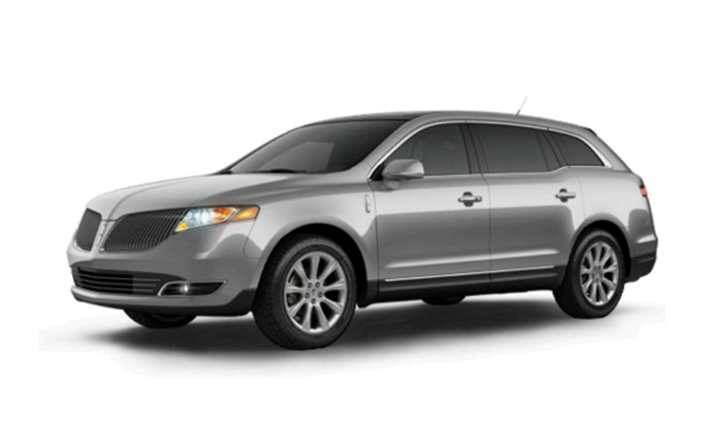 Buy Lincoln MKT 3.5L V6 EcoBoost - AWD Car