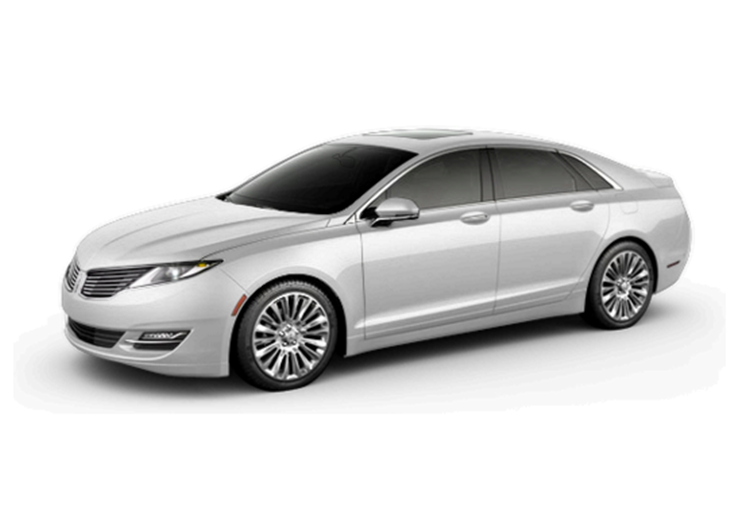 Buy Lincoln MKZ 2.0L EcoBoost - AWD Car